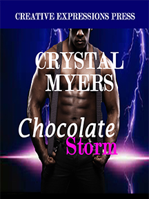 new choc storm front cover