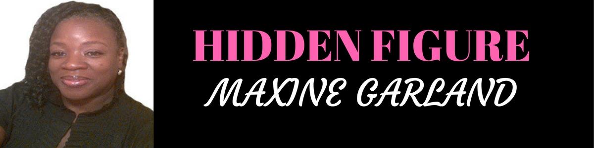MAXINE GARLAND HEADER