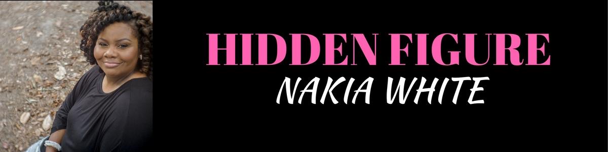 NAKIA WHITE HEADER