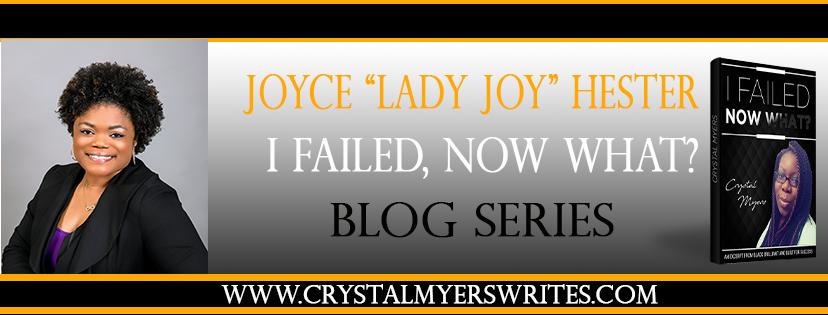 Lady Joy facebook cover